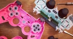 Réparer soi-même - manette PS3