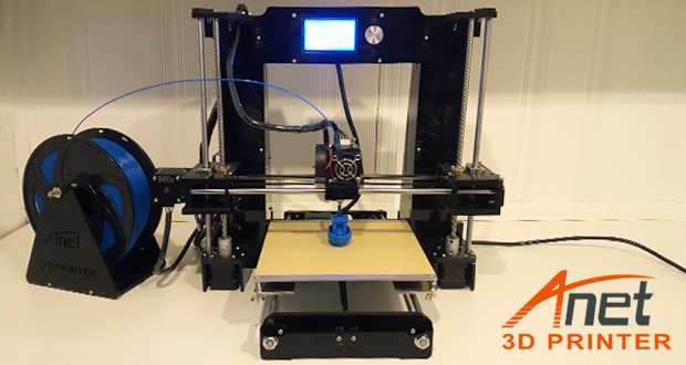 Imprimante 3D - Anet A6